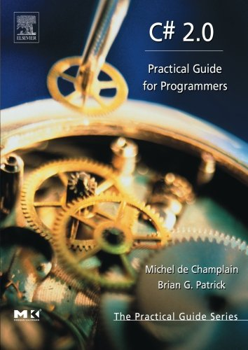 9780121674519: C# 2.0: Practical Guide for Programmers (The Practical Guides)