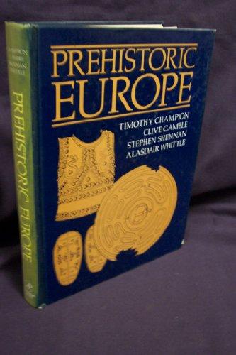 9780121675509: Prehistoric Europe