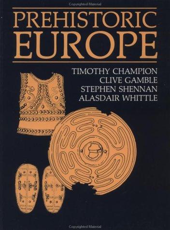 9780121675523: Prehistoric Europe