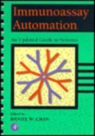 9780121676407: Immunoassay Automation: An Updated Guide to Systems
