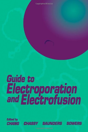 9780121680404: Guide to Electroporation and Electrofusion