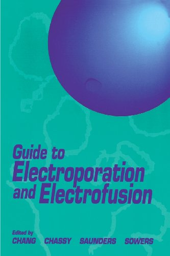 9780121680411: Guide to Electroporation and electrofusion