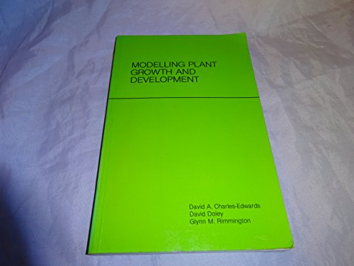9780121693619: Modelling Plant Growth and Development