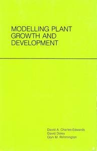 9780121693626: Modelling Plant Growth and Development
