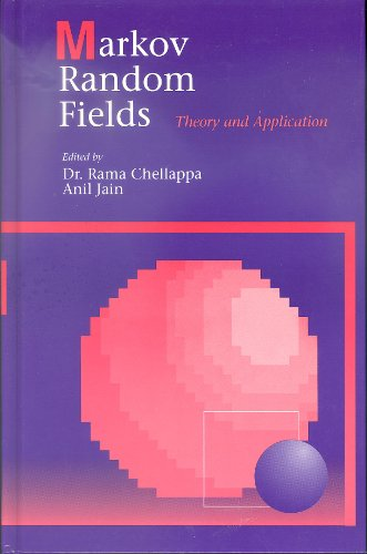 9780121706081: Markov Random Fields: Theory and Application
