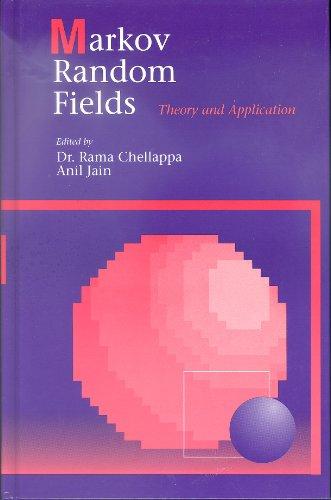 9780121706081: Markov Random Fields: Theory and Application