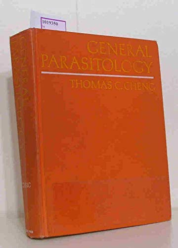 9780121707507: General Parasitology