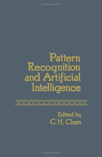 9780121709501: Pattern Recognition and Artificial Intelligence