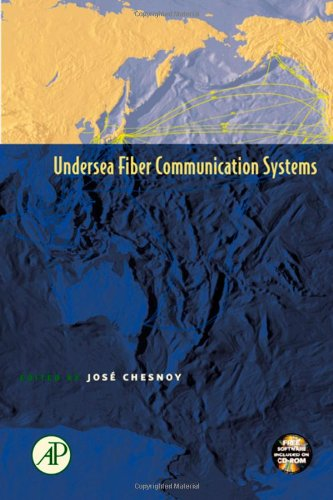 9780121714086: Undersea Fiber Communication Systems (Optics and Photonics)