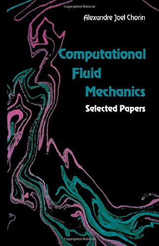 9780121740702: Computational Fluid Mechanics: Selected Papers