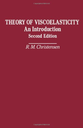 9780121742522: Theory of Viscoelasticity: An Introduction, 2nd Edition.