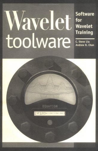 9780121745707: Wavelets Toolbox