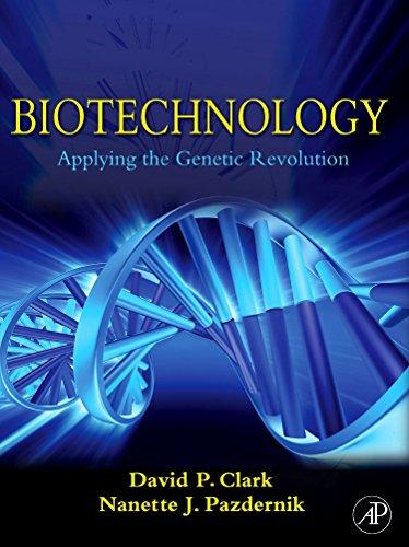 9780121755522: Biotechnology: Applying the Genetic Revolution