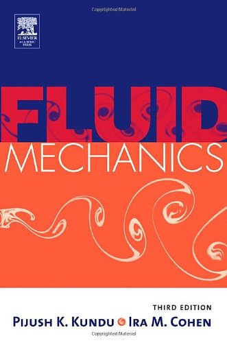 9780121782535: Fluid Mechanics, Third Edition