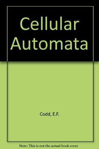 9780121788506: Cellular Automata