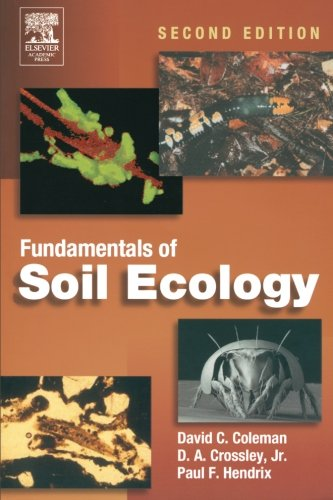 9780121797263: Fundamentals of Soil Ecology, Second Edition