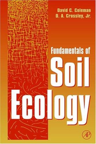 9780121797270: Fundamentals of Soil Ecology