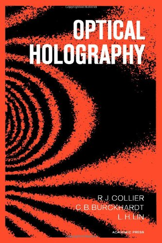 9780121810504: Optical Holography