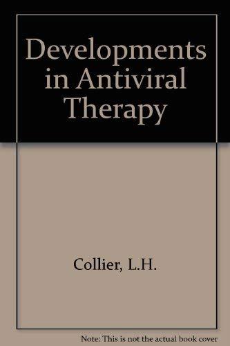 9780121811501: Developments Antiviral Ther