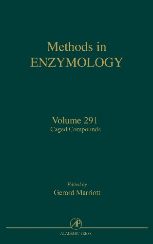 9780121821920: Caged Compounds, Volume 291 (Methods in Enzymology)
