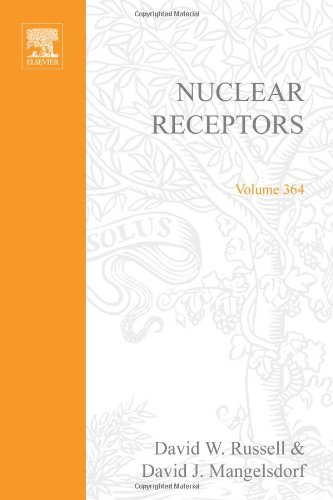 9780121822675: Nuclear Receptors, Volume 364 (Methods in Enzymology)