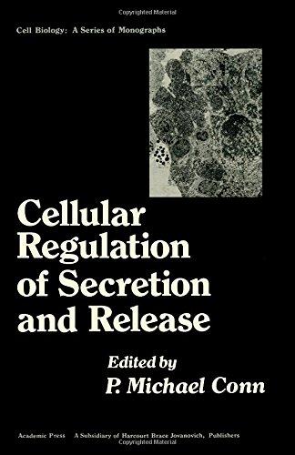 9780121850586: Cellular Regulation of Secretion and Release (Cell biology)