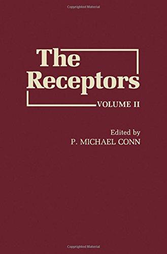 9780121852023: The Receptors: v. 2