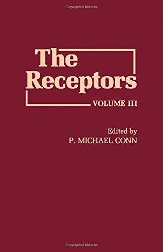 9780121852030: The Receptors: v. 3