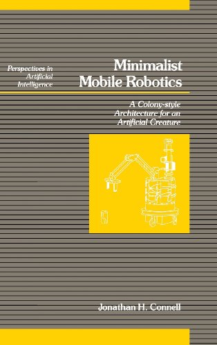 9780121852306: Minimalist Mobile Robotics (Perspectives in Artificial Intelligence)