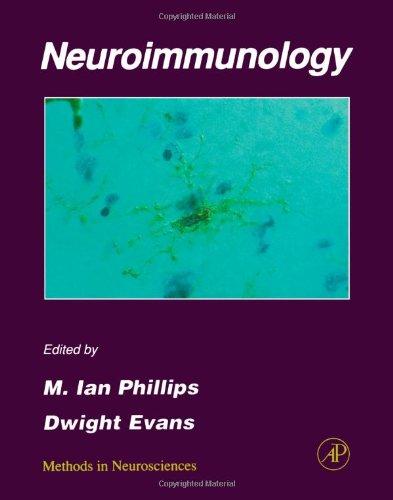 9780121852948: Neuroimmunology, Volume 24 (Methods in Neurosciences) (v. 24)