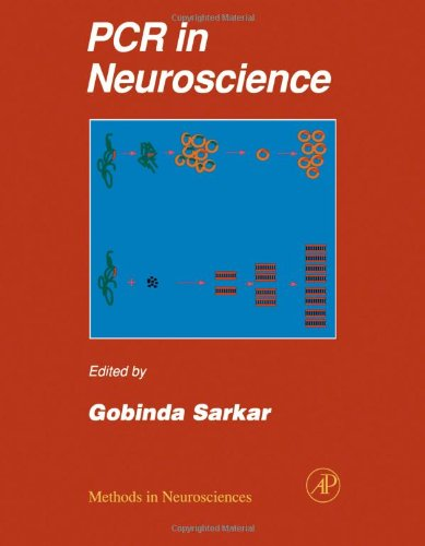 9780121852962: PCR in Neuroscience, Volume 26 (Methods in Neurosciences)