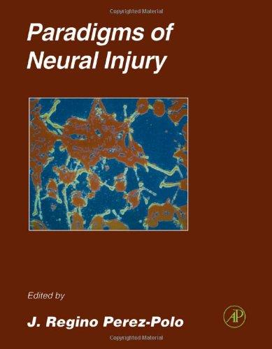 9780121853006: Paradigms of Neural Injury (Methods in Neurosciences, Vol. 30)