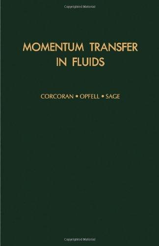 Momentum Transfer in Fluids: Corcoran, Wm. H.