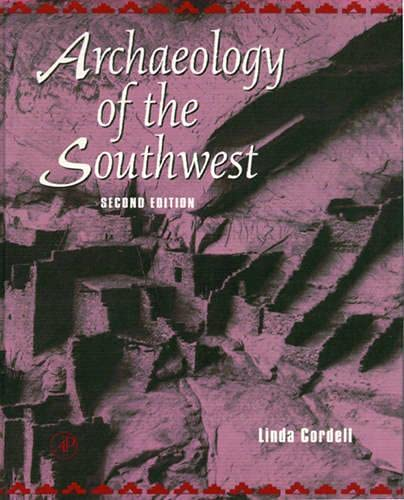 9780121882259: Archaeology of The Southwest, Second Edition