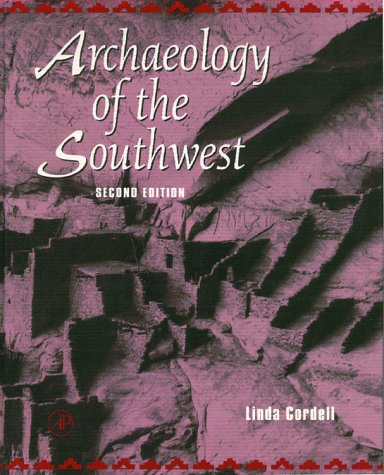 9780121882266: Archaeology of The Southwest, Second Edition