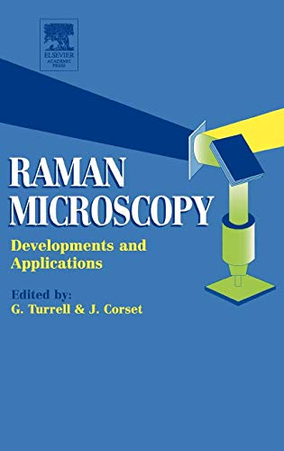 9780121896904: Raman Microscopy: Developments and Applications