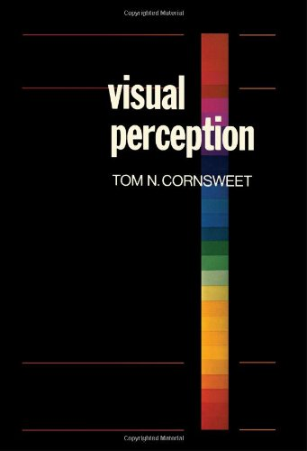 9780121897505: Visual Perception