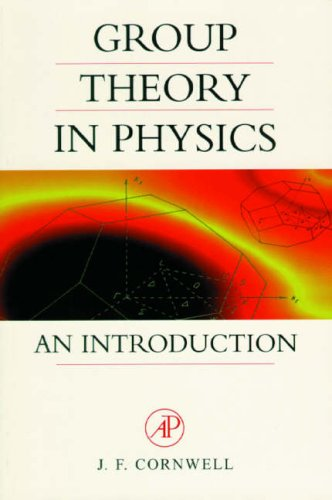 9780121898007: Group Theory in Physics: An Introduction: v. 1 & 2 (Techniques of Physics)
