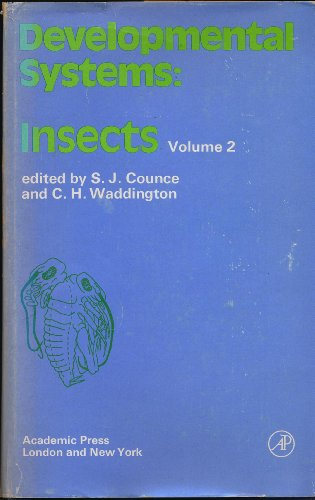 9780121933029: Developmental Systems: Insects v. 2