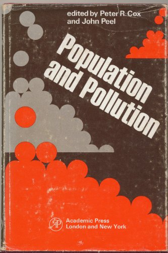 9780121942502: Population and Pollution