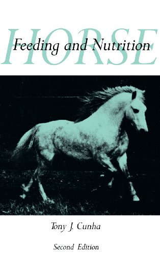 9780121965617: Horse Feeding and Nutrition (Animal Feeding and Nutrition)