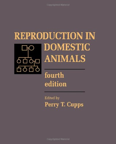 9780121965754: Reproduction in Domestic Animals