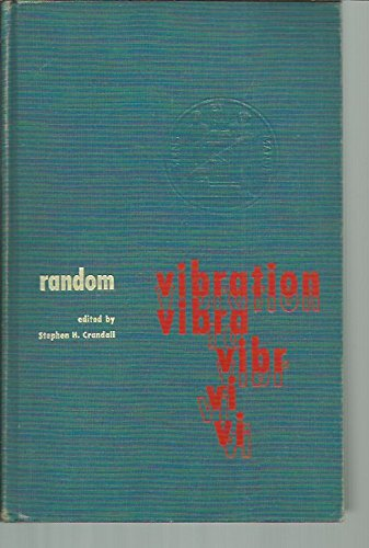 9780121967505: Random Vibration in Mechanical Systems
