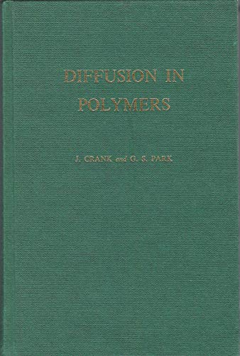 9780121970505: Diffusion in Polymers