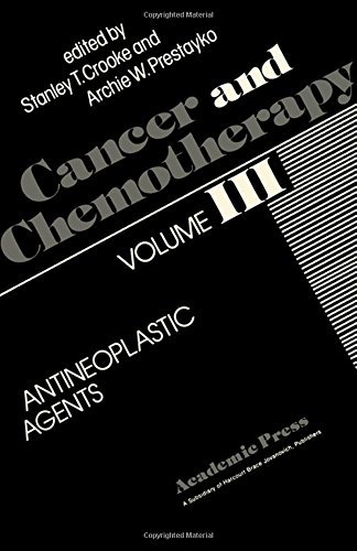 9780121978037: Cancer and Chemotherapy: Antineoplastic Agents v. 3