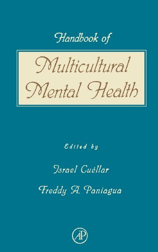 9780121993702: Handbook of Multicultural Mental Health: Assessment and Treatment of Diverse Populations