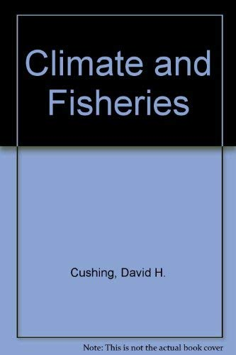 9780121997205: Climate and Fisheries