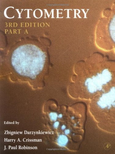 9780122030536: Cytometry, Part A, Volume 63, Third Edition (Methods in Cell Biology,(Paper), Vol 63)