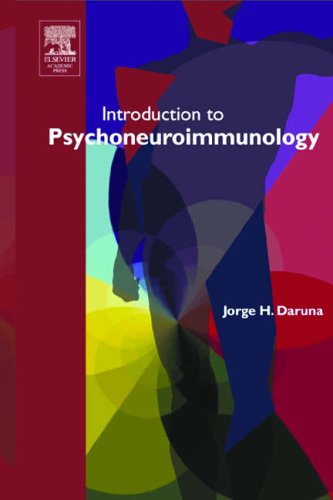 9780122034565: Introduction to Psychoneuroimmunology