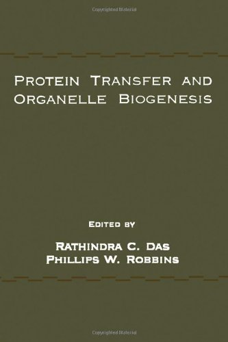 9780122034602: Protein Transfer and Organelle Biogenesis
